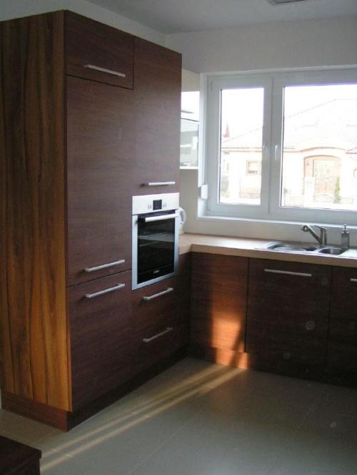 Poznań i okolice meble kuchenne, stolarz, meble na wymiar, schody  Wnętrza   -> Moja Kuchnia Meble