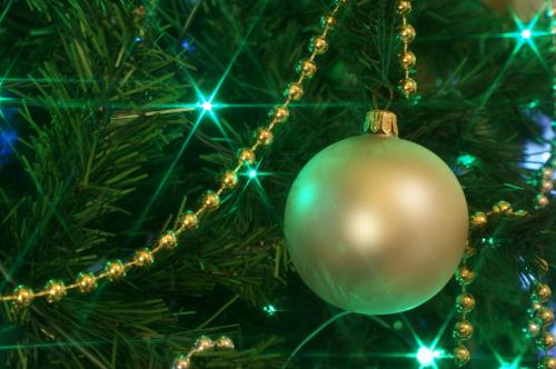 Zdrowych, pogodnych Świąt, spędzonych w rodzinnej atmosferze :)