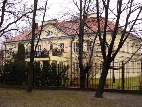 Pałacyk Sielecki