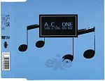 A.C. One - Sing A Song Now Now CDM (1999)