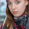 Daria-sesja zapraszam na sesje fotograficzne w Gdańsku :) kontakt e-mail : lk13@wp.pl #Portret #dziewczyna #twarz #chusta