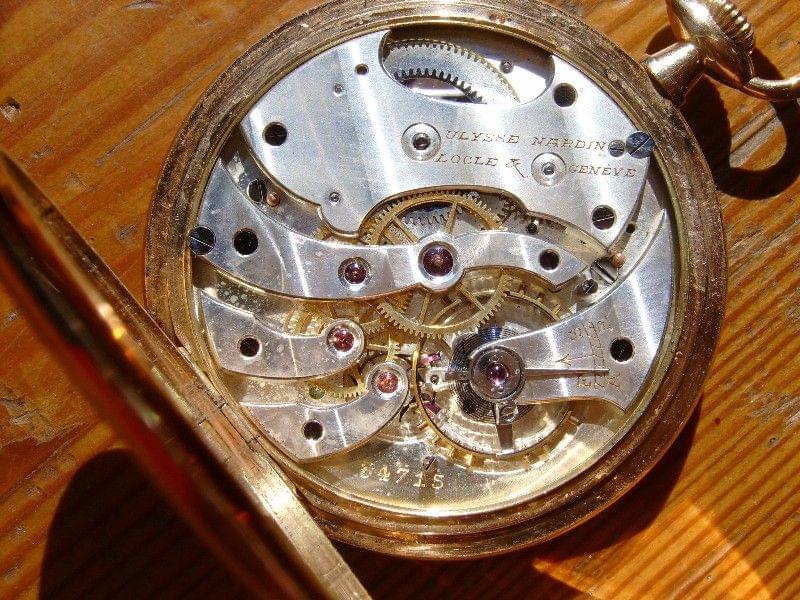 Les plus belles montres de gousset des membres du forum - Page 4 E9b23d3978c14920