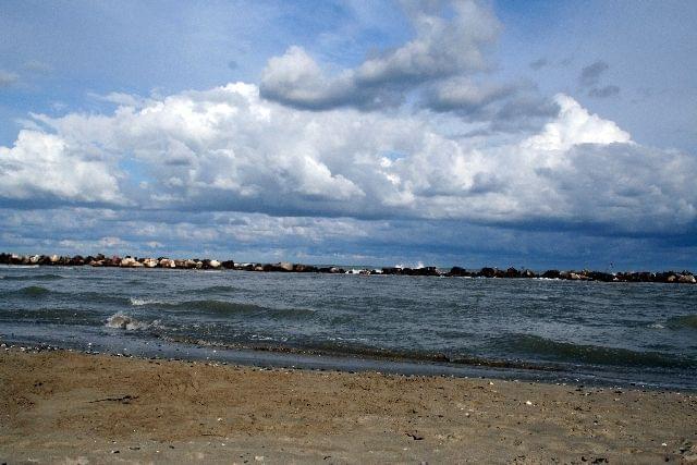 Le spiagge - Bagno overbeach ...