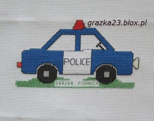 k.1044 #haft #policja
