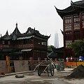 #chiny #ChinaTown #shanghai #wuhan #zhengzhou #wieżowce #StareMiasto #chinki #posągi #architektura #azja #DalekiWschód #świątynie