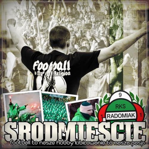 #Radomiak #Radom #hooligans #ultras