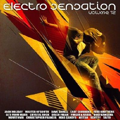 RM Electro Sensation Vol.12 (2011)
