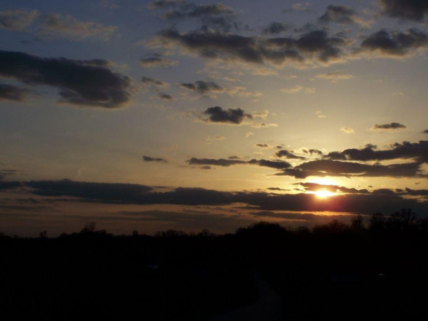 #zachód #słońca #ZachódSłońca