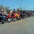 www.erskobike.fora.pl #bike #ersko #erskobike #motory #radomsko #skutery #spoty #tuning #zloty