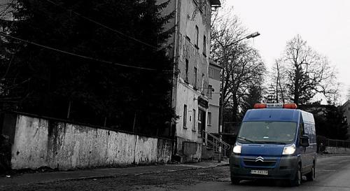 Citroen pogotowie techniczne we Wałbrzychu