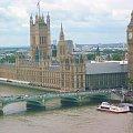 #london #londyn #panorama #BigBen