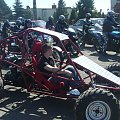 rozpoczęcie sezoru maj 2011 #buggy #Buggy126p #rurak