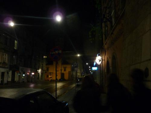 Zagubiłem się na Kazimierzu poraz kolejny ... #Kazimierz