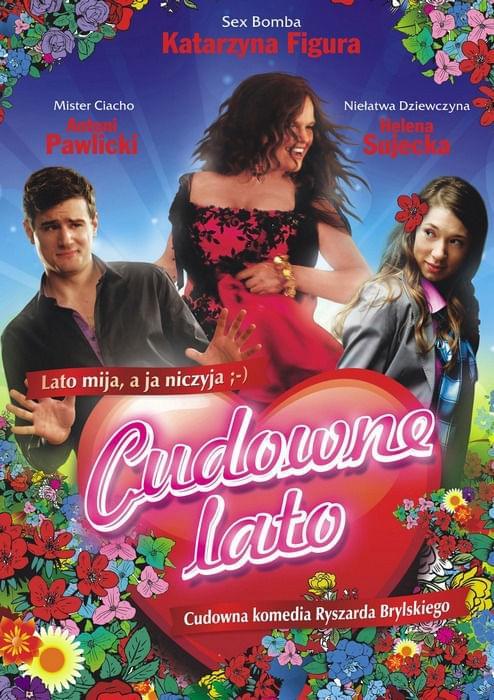 Cudowne Lato (2011)